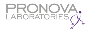 Pronova Laboratories